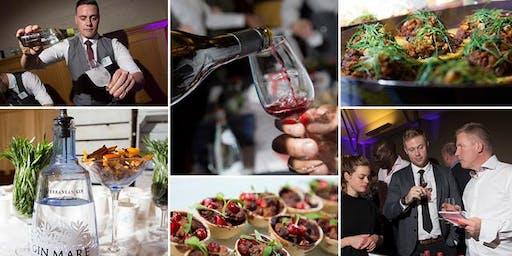 SquareMeal Food and Wine Tasting 2019