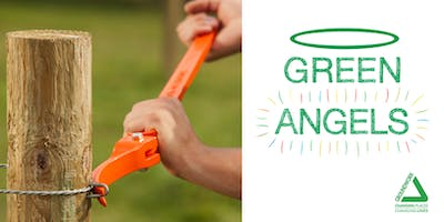 Green Angels Countryside Fencing course