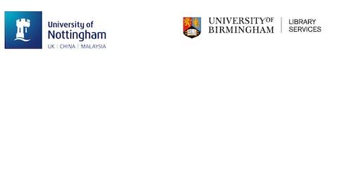 Part-time postgraduate researcher workshop - December 2019
