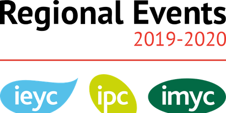 UK Regional Event : Level Two -Embedding the IPC - LONDON (UK members only) tickets