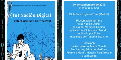 """(Tu) Nación Digital"""