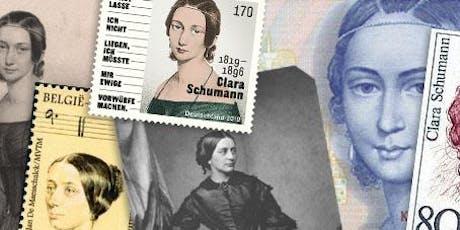 Soiree mit Clara Tickets