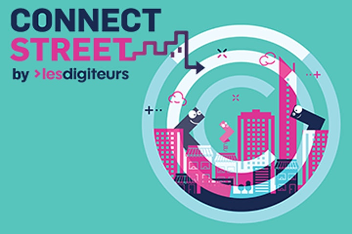 Image pour Connect Street 94_Orly 8 octobre 2019
