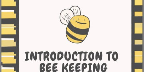 Beginners Bee Keeping Workshop  tickets