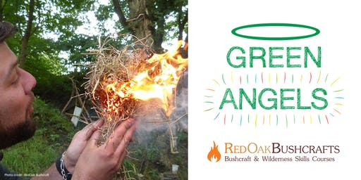 Green Angels Bushcraft & Survival Course