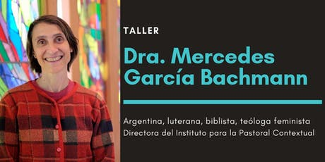Taller Dra. Mercedes García Bachmann tickets