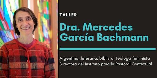 Taller Dra. Mercedes García Bachmann