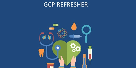 GCP Refresher tickets