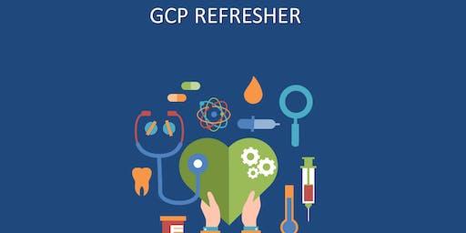 GCP Refresher