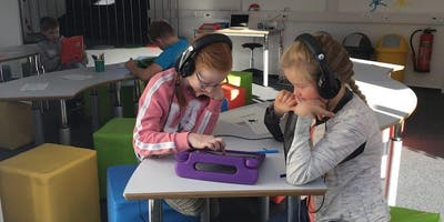Einmaliger FerienWORKSHOP: Digital Literacy