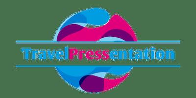 TravelPRESSentation - The Belgium edition Antwerpen 9 oktober 2019