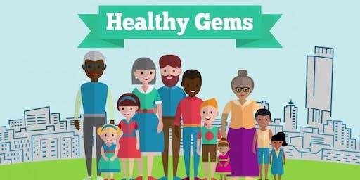 Healthy Gems