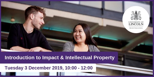 Introduction to Impact & IP