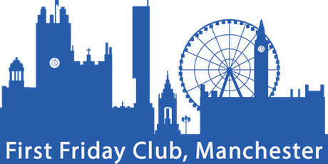 First Friday Club October 2019 tickets