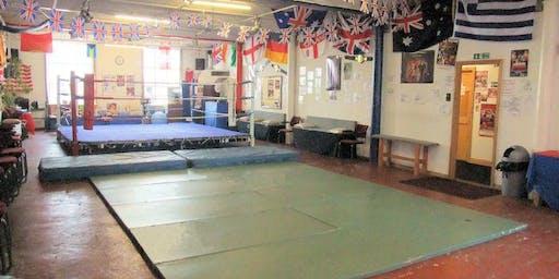 Fight Finder Presents: Manchester Meet 8