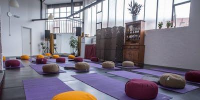 Spiritual Yoga (asana) Journey