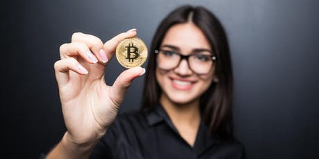 Women & Crypto Masterclass tickets