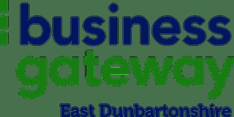 East Dunbartonshire Women in Business tickets