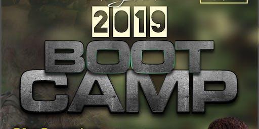 TCA BOOTCAMP 2019