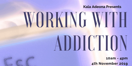 Working with Addiction tickets