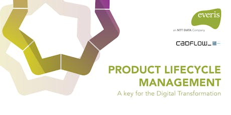 Product Lifecycle Management - A key for the Digital Transformation bilhetes
