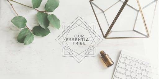 Entrepreneurs and Essential Oils