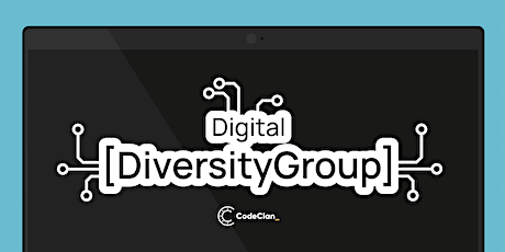 Glasgow: CodeClan Digital Diversity Group tickets