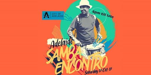 Adelaide Samba Encontro