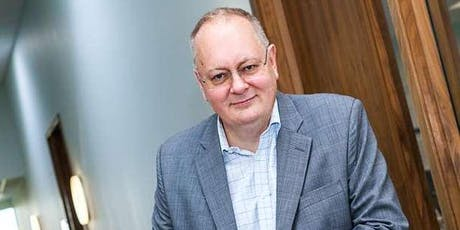 AI Frenzy- Keynote with Peter Lawrence, The Impact of AI on Human Resources tickets