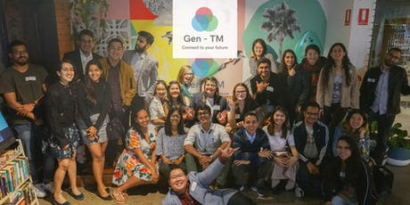 Generation-Tourism & Marketing- Event 2 tickets