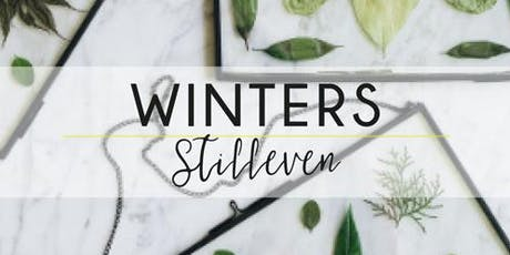 Winters Stilleven tickets
