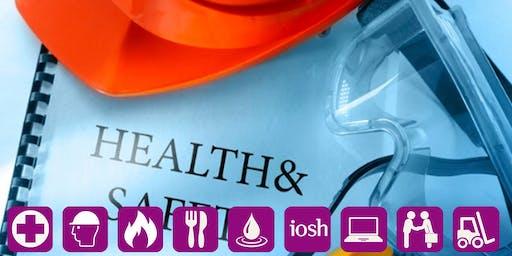 Level 2 Health & Safety Training