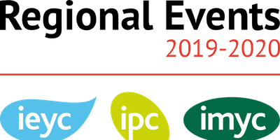 UK Regional Event : Level Two - Leading the IPC - BOLTON (UK members only)