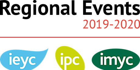 UK Regional Event : Level Two - Leading the IPC - BOLTON (UK members only) tickets