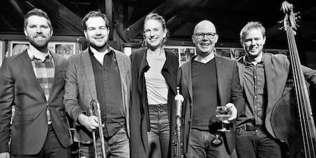Katalins Lördagsjazz med Ester and her Jazzmen tickets