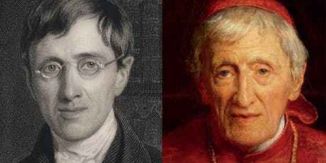 John Henry Newman: Influences and Legacies - a day symposium tickets