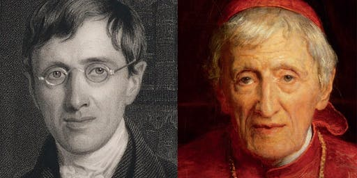 John Henry Newman: Influences and Legacies - a day symposium
