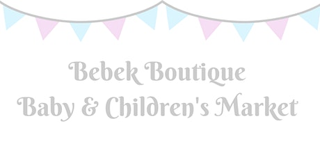 Bebek Boutique Baby & Children's Christmas Market tickets