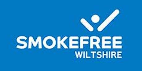 Wiltshire Stop Smoking Best Practice Event July 2020 tickets
