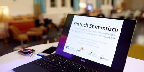"""Fintech Stammtisch """"Re-Open Banking!"""" tickets"""