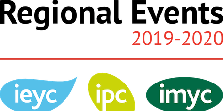 UK Regional Event : Level 2 - Leading the IPC - LONDON (UK members only) tickets