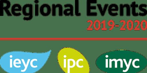 UK Regional Event : Level 2 - Leading the IPC - LONDON (UK members only)