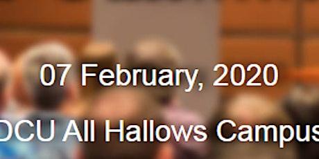 Robotic Process Automation  Summit| Dublin| 07 Feb 2020 tickets