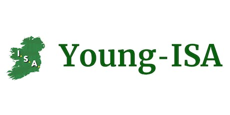 Inaugural Young-ISA Meeting tickets