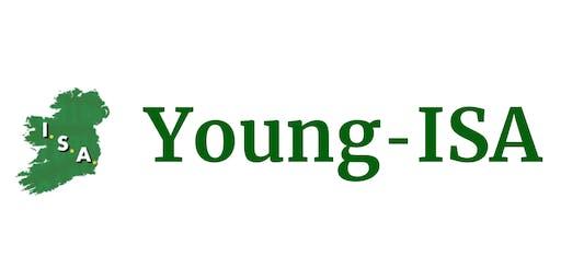 Inaugural Young-ISA Meeting