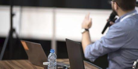 SYDNEY or Virtual Classroom: iManage Work 10.x ICSE tickets