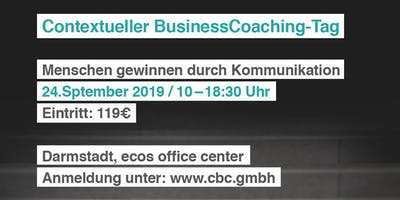 Contextueller BusinessCoaching- Tag