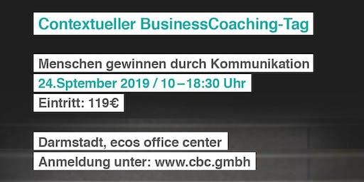 Contextueller BusinessCoaching- Tag