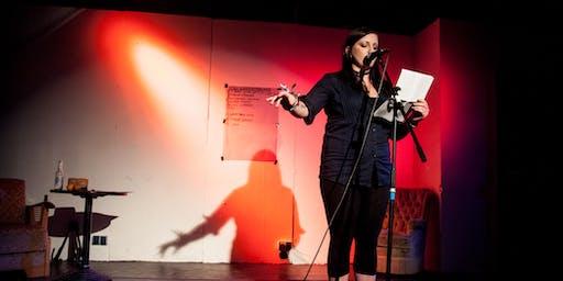 U20 Poetry Slam