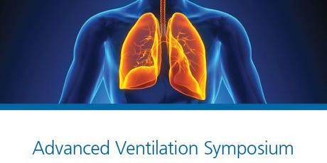 Advanced Ventilation Symposium tickets